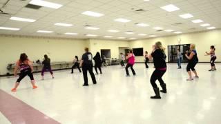 Boom Shaka Laka Flo Rida Zumba With Madison Choreography