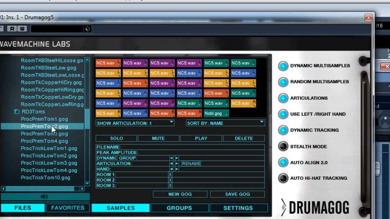 drumagog 5 full download