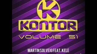 Martin Solveig feat. Kele - Ready 2 Go (Club Edit) [HQ]