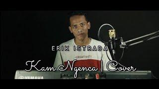 """Gambar cover LAGU KARO TERBARU INTAN BR GINTING """"KAM NGENCA""""   cover by erik istrada"""