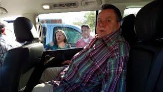 Former Tejano Star Joe Lopez Of Grupo Mazz Released From Texas Prison