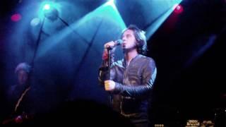 Carl Barat   the Magus live at de Melkweg Amsterdam 29-10-2010