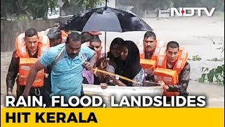 After Airport, Metro Suspended In Kochi; Trains Hit In Flood-Hit Kerala thumbnail