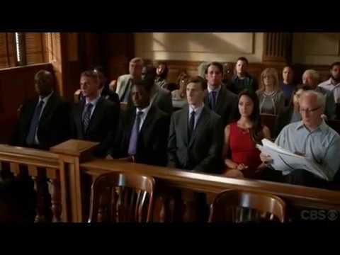 Tony Mitchell on CBS Television BULL   Season 1 Eps 3   Featured BG Clip