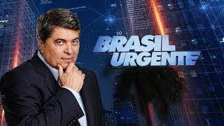 [AO VIVO] BRASIL URGENTE - 21/02/2020