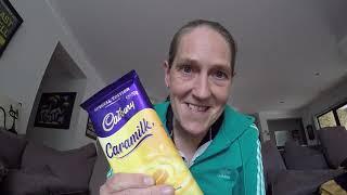 Cadbury Caramilk Australia Recall