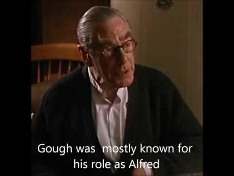 Michael Gough Documentary