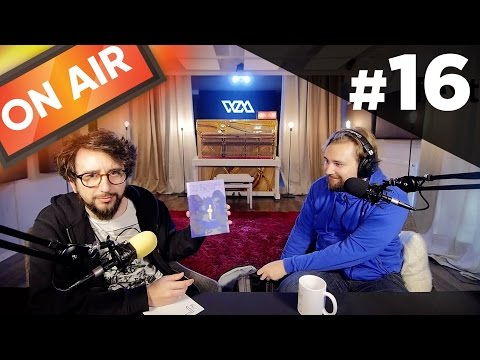 On Air #16 - Jakub Dębski
