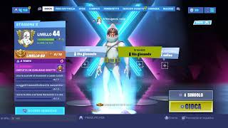 PS4 live broadcast of eugenio_insigne9 Fortnite royal battle