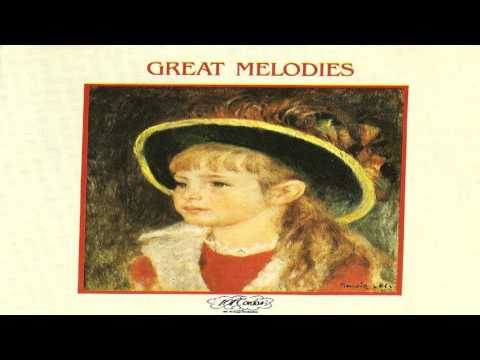 101 Strings   Great Melodies  GMB