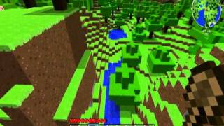 jhawks minecraft let s play ep 1