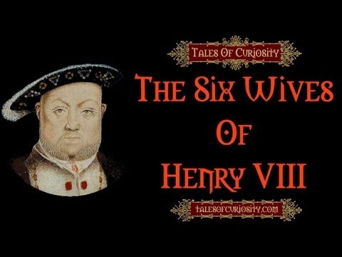 the six wives of henry vii