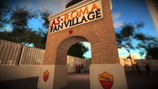 DEMO x Ies EVENTS: AS ROMA - ARCO + GIOCHI