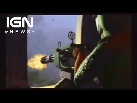EA Announces Command & Conquer, Red Alert Remasters - IGN News