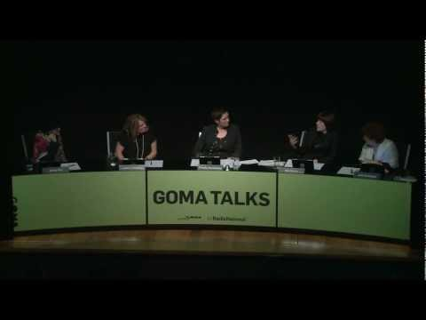 GOMA Talks Art and design | Can women rewrite history?