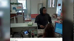 Akron Police, FBI searching for man who robbed PNC Bank