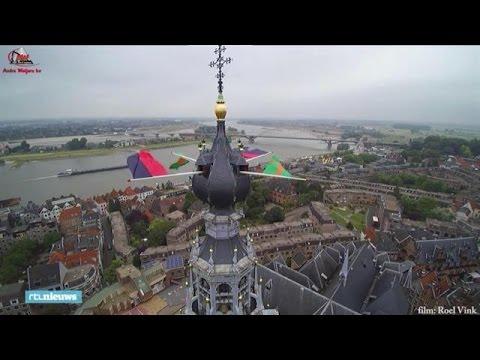 City trip Nijmegen - Van der valk hotel Nijmegen Lent