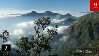 Most amazing Hill station in india | Tourism Places in india | By The Way Of Facts