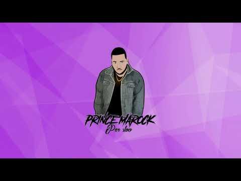 Prince Marock - Pár Slov