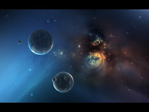 The most Strange facts of the Universe HD Documentary