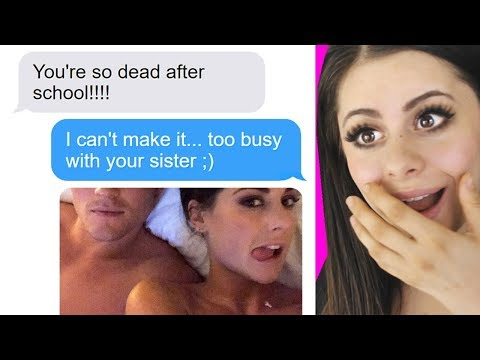 BULLIES WHO GOT WHAT THEY DESERVED - Kid vs. Bully Texts