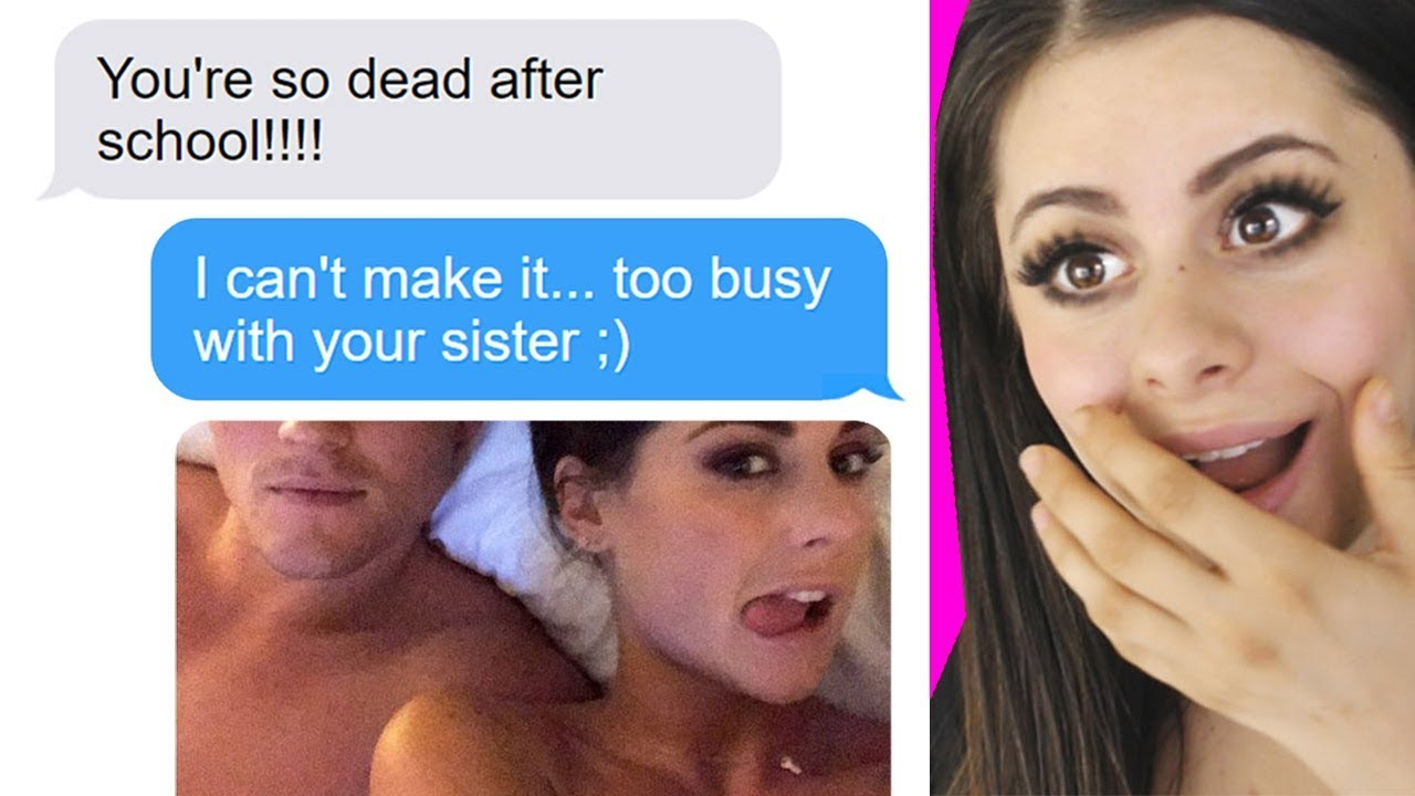 BULLIES WHO GOT WHAT THEY DESERVED - Kid vs  Bully Texts