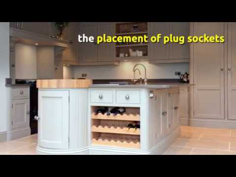 What Fitted Kitchen To Choose