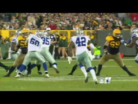 CBS 11 Cowboys Gameday Bye Week 10-23-16