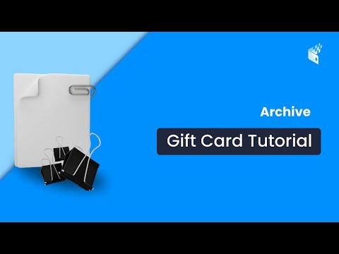 CoinPayments Gift Card Tutorial thumbnail