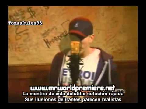 Eminem Insane Freestyle