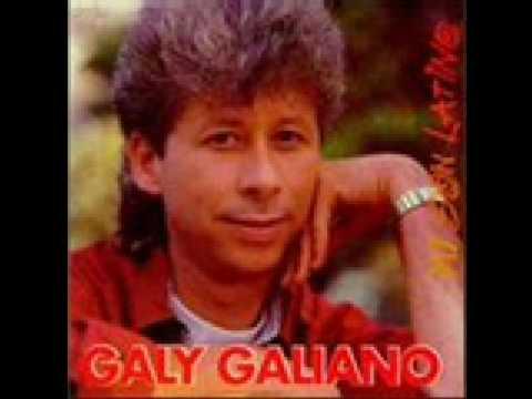 quien entiende este amor galy galiano