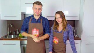 """""""Gotuj Się Na Zmiany"""" Damian Kordas & Nadia x Winiary"""