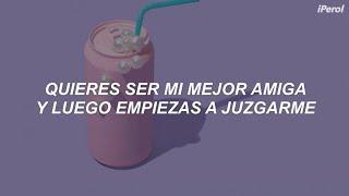 Melanie Martinez - Lunchbox Friends // Español