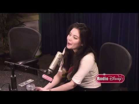 What's Grace Phipps' Favorite Teen Beach Movie Line?  Radio Disney