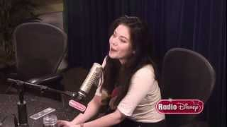 What's Grace Phipps' Favorite Teen Beach Movie Line? | Radio Disney