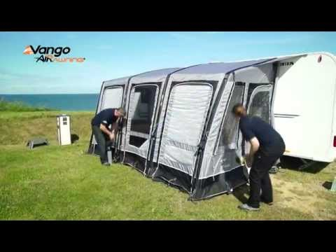 Best Selling Blow Up Awning