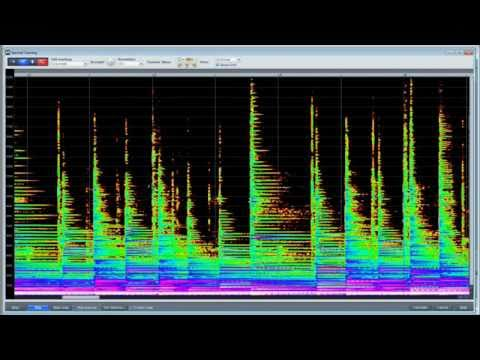 Spectral Cleaning - Cleaning up Acoustic Guitar tracks