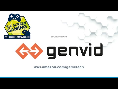 Interactive Streaming & the Future of Gaming   PGC Digital #1