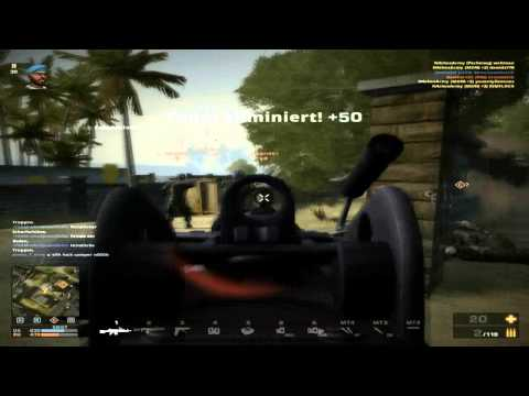 Battlefield Play4free | Gameplay