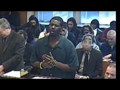 Felon Sings Adele In Court For Reduced Sentence (VIDEO)