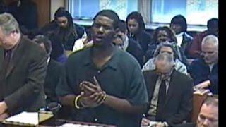 Felon Sings Adele In Court For Reduced Sentence (VIDEO)
