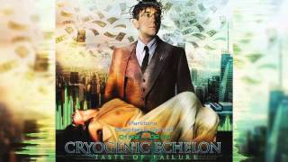 Cryogenic Echelon - Pandora (Sagitario Remix)