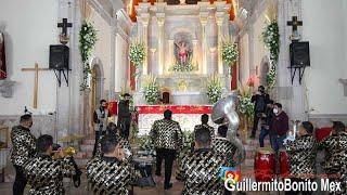 Mañanitas a San Sebastián Mártir, Sain Alto, Zacatecas 20 de Enero del 2021
