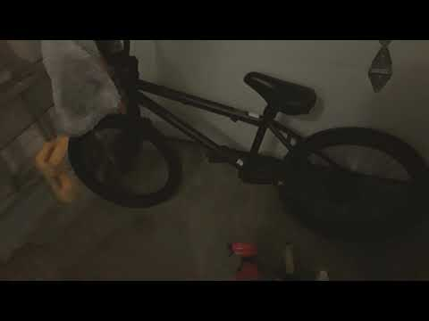 How to clean a bmx bike