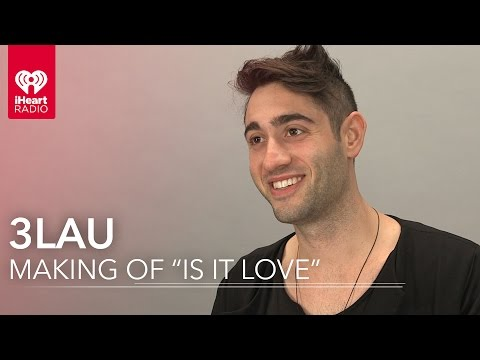 "3LAU's Music Production Tutorial - How to Mix & Make ""Is It Love"" on Pro Tools"