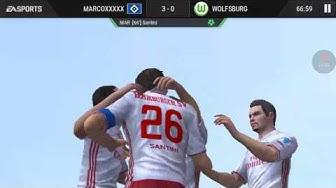 FIFA Mobile #15 [Android][Deutsch/HD+] - Anpfiff gegen 1.FC Köln