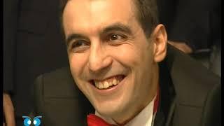 Что? Где? Когда? Азербайджан. Вторая игра Зимней серии. Выпуск от 21.12.2007