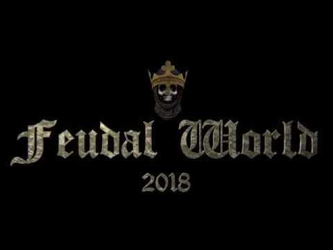 Feudal World 2018