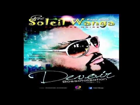 Soleil Wanga feat Nathalie Makoma - Sasa Baleine #audio