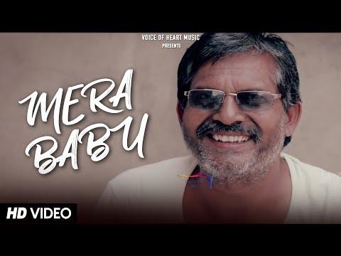 Mera Babu | J.D Ballu, Anil Dhanori  | Latest Haryanvi Songs Haryanavi 2017 | VOHM
